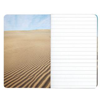 Mesquite Flats Sand Dunes Journal