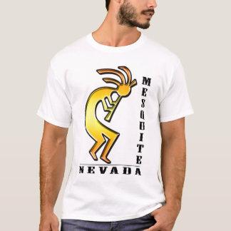 Mesquite Kokopelli T-Shirt