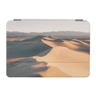 Mesquite Sand Dunes in Death Valley iPad Mini Cover