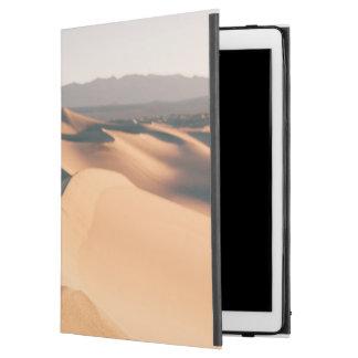 "Mesquite Sand Dunes in Death Valley iPad Pro 12.9"" Case"