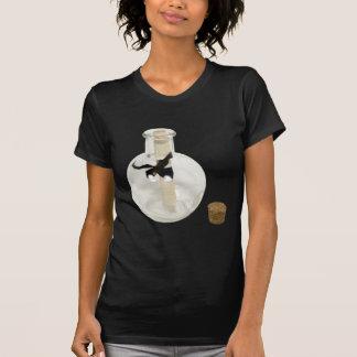 MessageBottle092609 T-Shirt