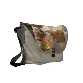 Messenger Bag - Customized