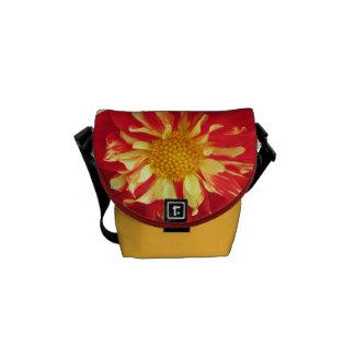 Messenger Bag - StarSister Dahlia