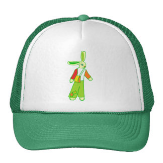 Messenger Bunny Cap