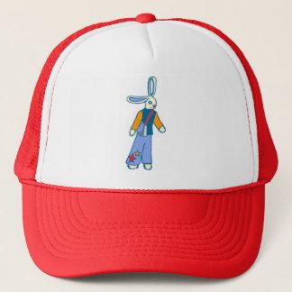 Messenger Bunny Trucker Hat