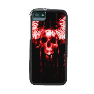 Messenger of Death iPhone 5/5S Covers
