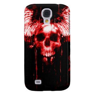 Messenger of Death Galaxy S4 Case