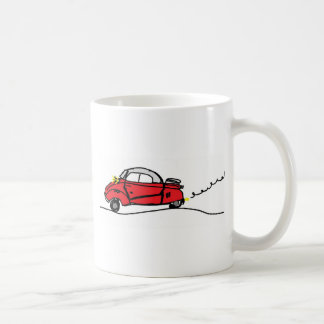 Messerschmitt Basic White Mug