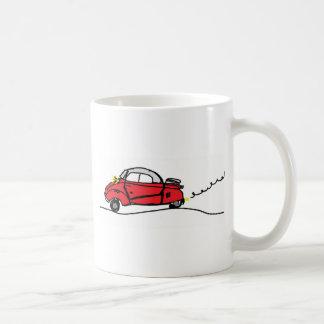 Messerschmitt Basic White Mug