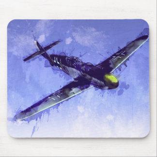 Messerschmitt Bf 109 Mouse Mat