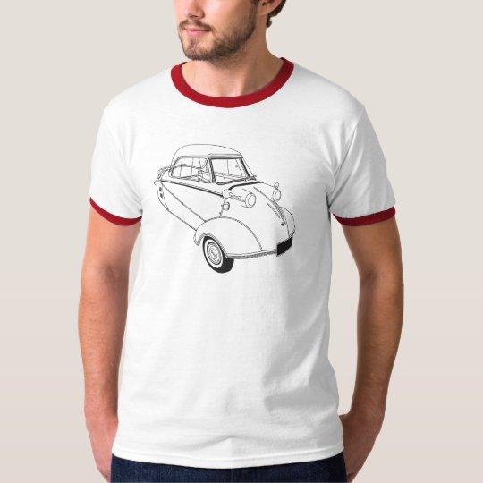 Messerschmitt KR200 Bubble Car T-shirt