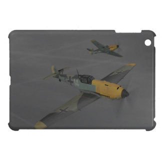 Messerschmitt ME109 iPad Mini Cases