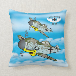 Messersmith Bf-109 Cushion