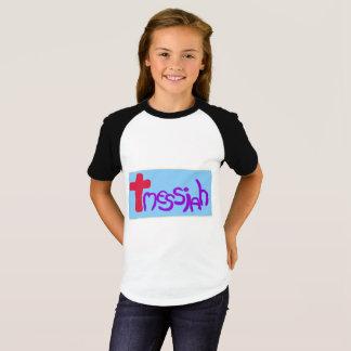 'Messiah' Girls' T-Shirt