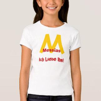 Messiah, I love it! (for kids) Tee Shirt