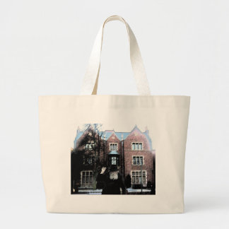 Messiah´s REDEMPTION Large Tote Bag