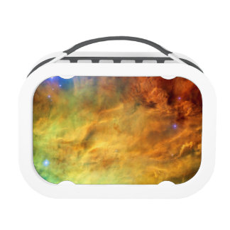 Messier 8 Lagoon Nebula Lunch Box