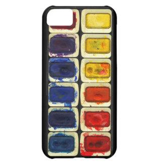 Messy Artist iPhone 5C Case