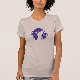 Messy Hair T-Shirt