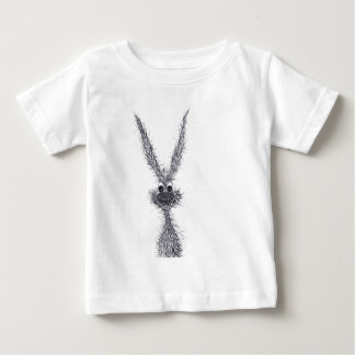 MESSY HARE BABY T-Shirt