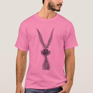 MESSY HARE T-Shirt