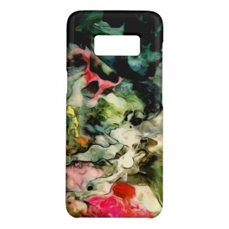 Messy Palette Abstract Pattern Case-Mate Samsung Galaxy S8 Case