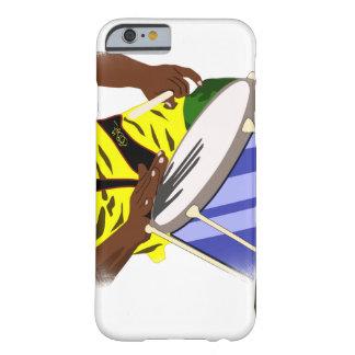 Mestre Batuc - BBaC Batucada Barely There iPhone 6 Case
