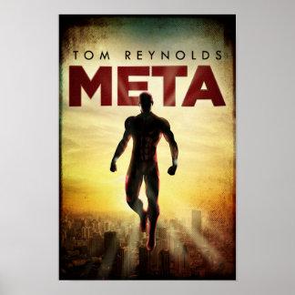 Meta by Tom Reynolds Poster