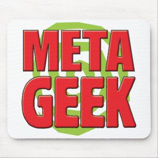 Meta Geek Mouse Mat