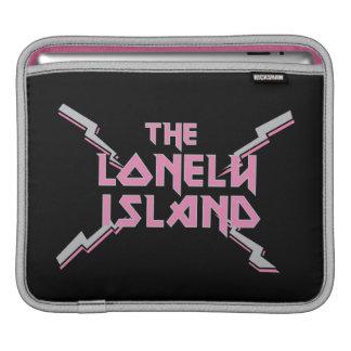 Metal 2 iPad sleeve