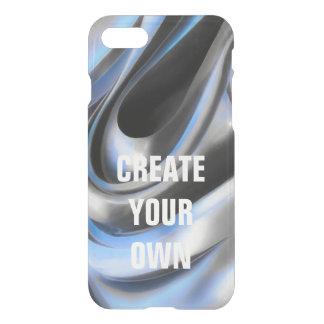 Metal Abstract iPhone 7 Case
