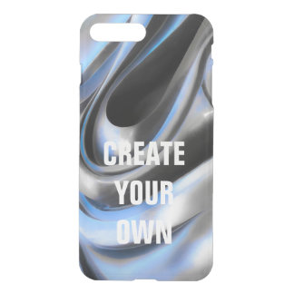 Metal Abstract iPhone 7 Plus Case