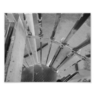 metal abstract photo art