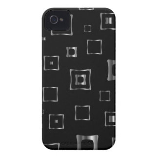Metal background Case-Mate iPhone 4 case
