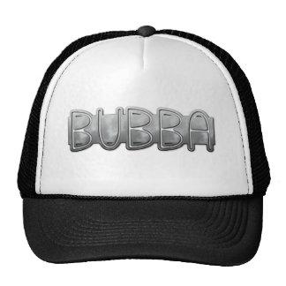 Metal BUBBA - Redneck Bling Cap