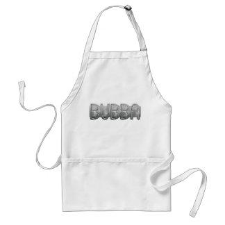 Metal BUBBA - Redneck Bling Standard Apron