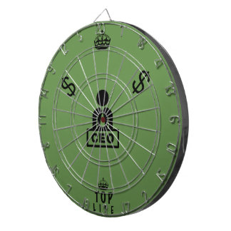 Metal Cage Dartboard TopLife