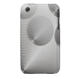 metal Case-Mate Case iPhone 3 Cases