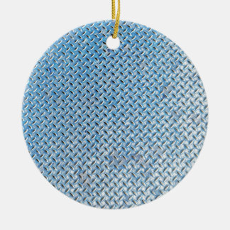 Metal Christmas Ornament