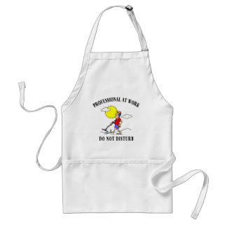 Metal Detecting Gifts Standard Apron