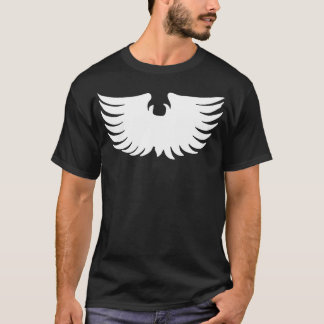 Metal Eagle T-Shirt