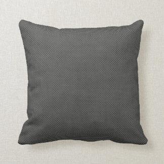 Metal Effect Texture Throw Cushions