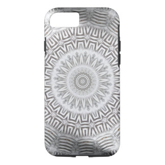 METAL Element Kaleido Pattern iPhone 7 Case
