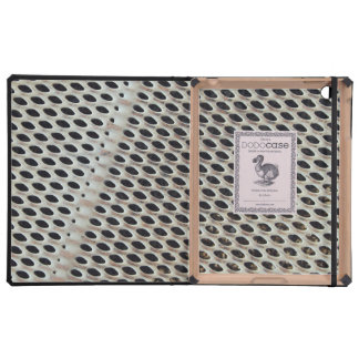 Metal Fence Cover For iPad