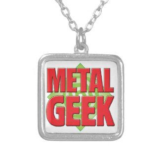 Metal Geek v2 Pendants