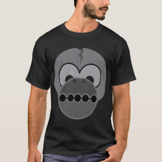 metal gorilla T-Shirt