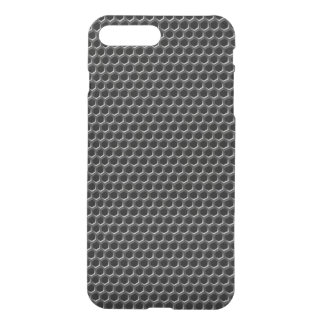 Metal grid pattern - background iPhone 8 plus/7 plus case