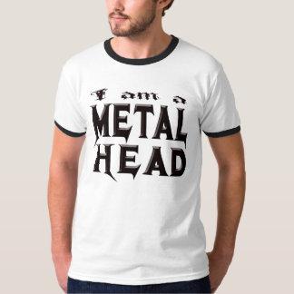 Metal Head T-shirts
