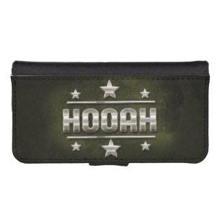 Metal Hooah Text