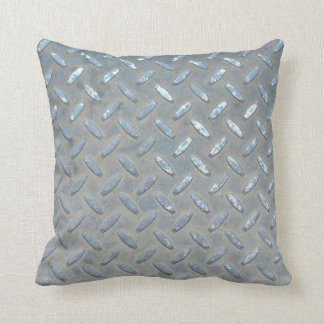 Metal Iron Steel Cushion